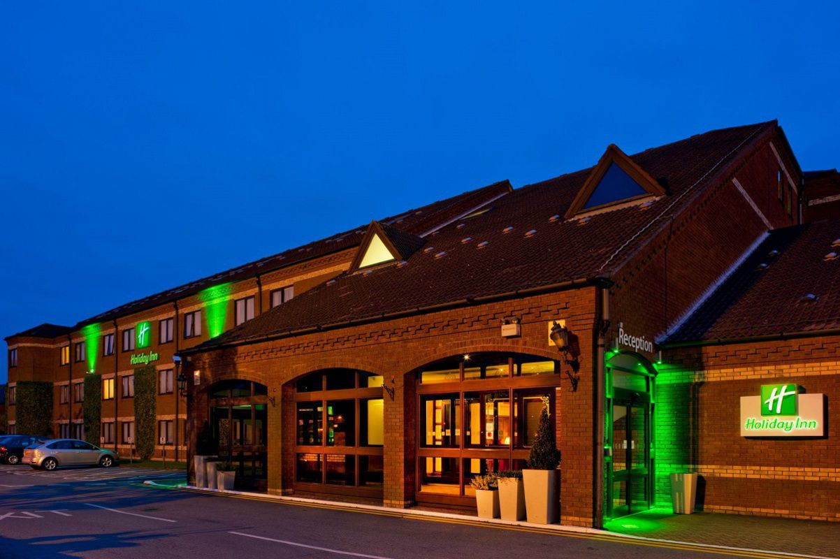 Holiday Inn Norwich Hotel Best Price Guaranteed